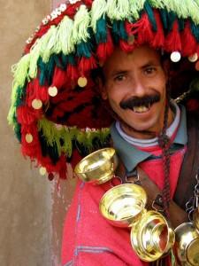 Maroko – Rabat – Gerab prodajalec vode 225x300 - Oskarjeve nagajivščine