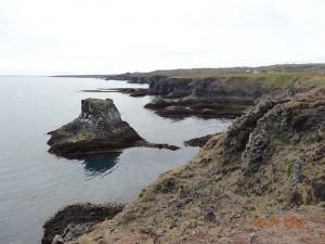 obala severnega morja