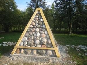 Geološka piramida
