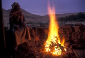 Beduinski ogenj