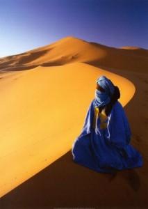 Maroko-erg-chebbi-beduin