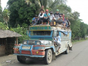 jeepney-south-palawan