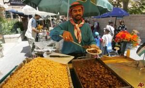 Jordanski vsakdan