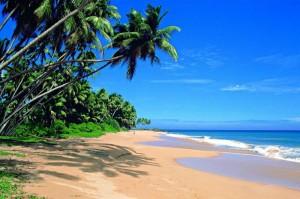 Srilanka-Unawatuna Beach