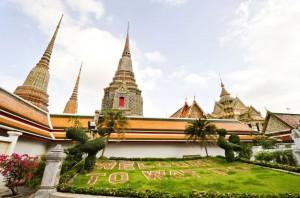 Tajska-Wat po