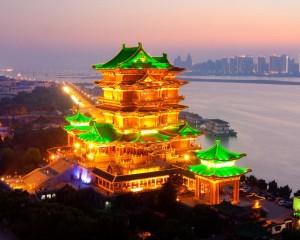 Kitajska-Shanghai