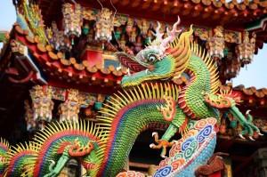 Kitajska-zmaj