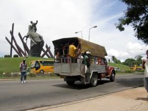 Kuba-Santiago
