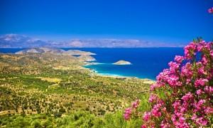 Kreta, Grčija