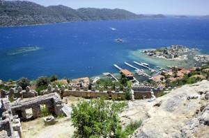 Turčija-Simena