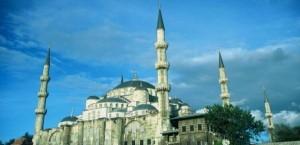 Turčija-Istanbul