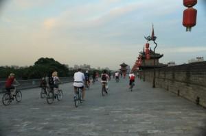 Kitajska-vožnja s kolesi