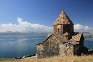 Armenija-Sevan