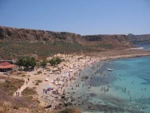 Gramvousa-Grčija