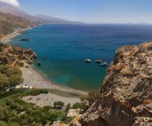 Kreta-Preveli