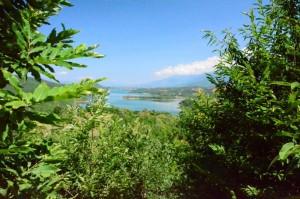 Reka Drin v Makedoniji