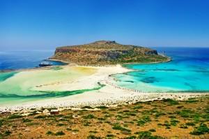 Kreta - Gramvousa
