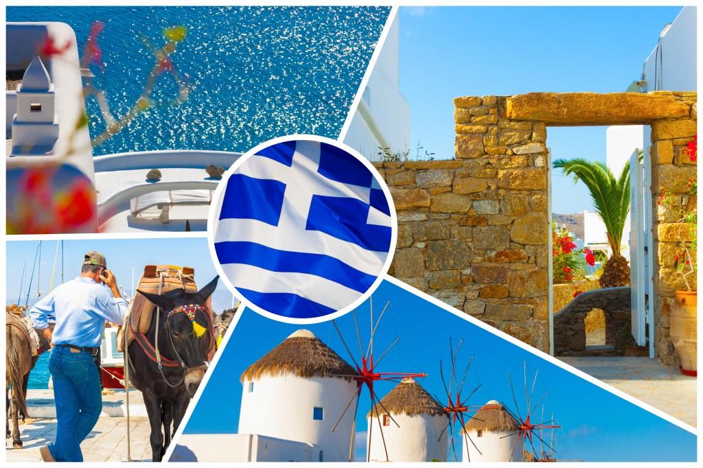 grčija-razglednica