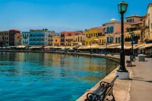 Kreta - Chania