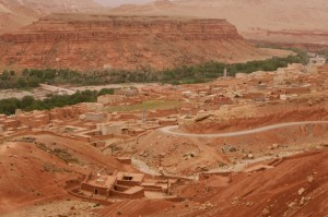 Maroko-Atlas