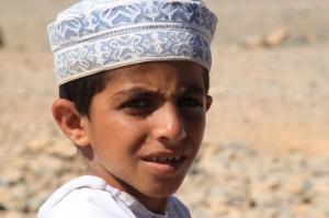 Oman 300x199 - Oman - Drugačnost in prijaznost
