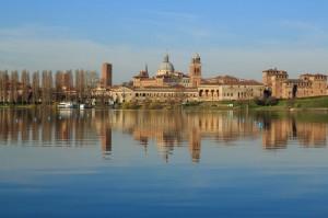 Italija-Mantova