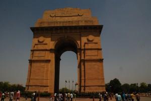 Indija Delhi