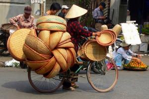Vietnamski vsakdan