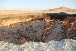 2Turkmenistan-Darvazin pekel