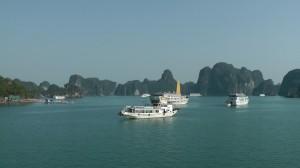 1.12.2013-Hanoj-Ha Long Bay2