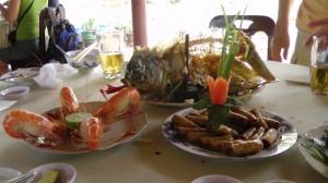 7.12.2013-Saigon – delta reke Mekong2