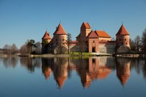 Baltik-Litva-Trakai
