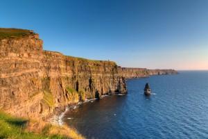 Irska-Mohersik klifi