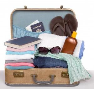 Letalske vozovnice in individualna potovanja