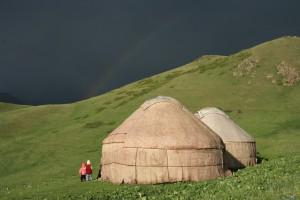 Uzbekistan-Central-Asia