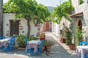 Kreta-taverna