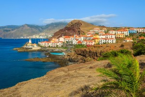 Madeira-hisa