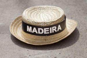 Madeira-klobuk