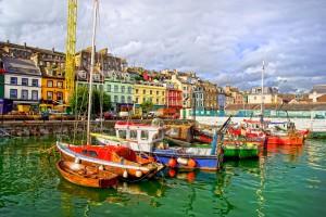Irska-Cobh