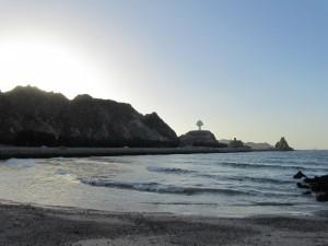 Oman in kadilniki