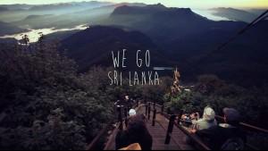 We go Šrilanka