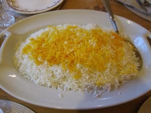 Iran-Riž