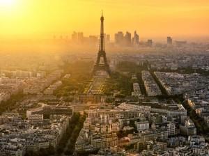 Francija-Pariz, Eifflov stolp