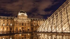 Francija-Pariz-Louvre