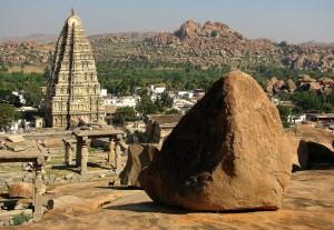 Indija-Hampi