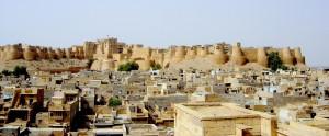 Indija-Jaisalmer (2)