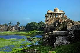 Indija-Mandu 2
