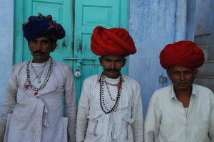 Indija-Radžastanci