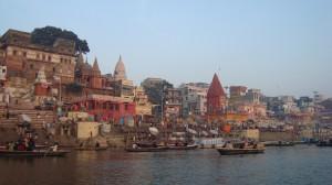 Indija-Varanasi