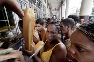 Kubanski vsakdan